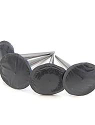Недорогие -Ремонт шин плагин патч ремонт шин наборы инструментов автомобиль мотоцикл велосипед скутер шины патчи