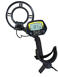 cheap -MD3030 Underground Treasure Hunter LCD Display Gold Detect Finder High Sensitivity Strong Ability Discrimination Metal Detector