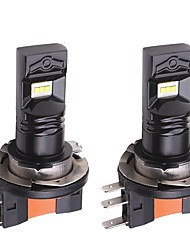 cheap -OTOLAMPARA 2pcs H15 Car Light Bulbs 35 W CSP 2120 lm 2 LED Headlamps For Volkswagen / Ford F-350 / Touran / Fiesta 2019