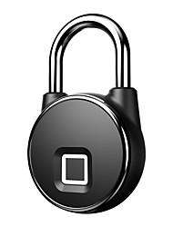 cheap -Anytek P22 Zinc Alloy lock / Fingerprint Lock / Fingerprint Padlock Smart Home Security System Fingerprint unlocking Household / Home / Home / Office Others / Security Door / Copper Door (Unlocking