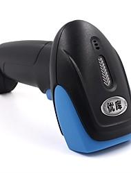 Недорогие -YK&SCAN YK-M7 Сканер штрих-кода сканер USB 2.0 КМОП 2400 DPI