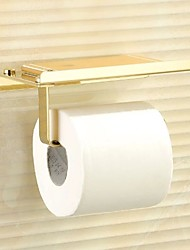 cheap -Toilet Paper Holder Premium Design / Cool Modern Stainless Steel 1pc Wall Mounted