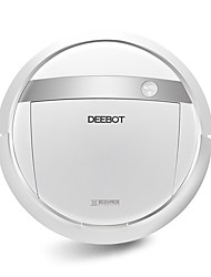 cheap -Ecovacs Robotic Vacuums Cleaner DG711 Self Recharging Remote Controlled WIFI Automatic cleaning Spot Cleaning