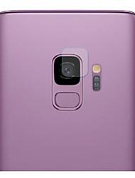 Недорогие -Samsung GalaxyScreen ProtectorS9 HD Протектор объектива камеры 1 ед. Закаленное стекло
