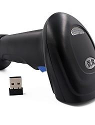Недорогие -YK&SCAN YK-WM3 Сканер штрих-кода сканер Проводной USB CCD 2400 DPI