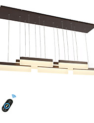 cheap -1-Light UMEI™ 1.2 cm Pendant Light Metal Acrylic Modern Contemporary 90-240V