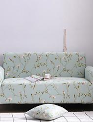 abordables -Housse de canapé Plantes / Fleur / Classique Imprimé Polyester Literie