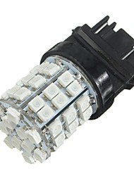 cheap -1pcs 3157 Car Light Bulbs 3.2 W 54 Tail Lights / Brake Lights For universal / Volkswagen / Toyota All years