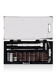 cheap -JAKEMY Portable Tools 61 in 1 Tool Set Home repair Apple Samsung repair for computer repair