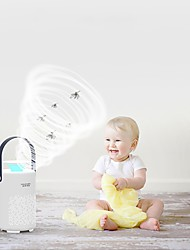 cheap -BRELONG® LED Mosquito Repeller Night Light Pest Repeller USB Effective Safe Silent Baby and Mother Friendly Easy Carrying 1pc