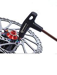 cheap -Bike Tool Portable Repair Kit Multifunctional Durable For Road Bike Mountain Bike MTB Folding Bike Fixed Gear Bike Cycling Bicycle Steel Black