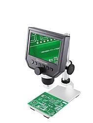 Недорогие -лучший 600-кратный цифровой микроскоп HD / для фотосъемки / записи / поддержка карт памяти