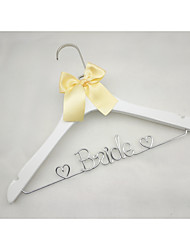 cheap -Personalized Wooden / Bamboo / Aluminum Household Sundries / Home Decroration Bride / Bridesmaid Wedding / Engagement Party -