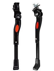 abordables -mi.xim Béquille de Vélo Ajustable Portable Durable Facile à Installer Pour Vélo de Route Vélo tout terrain / VTT Cyclisme Alliage d'aluminium Noir