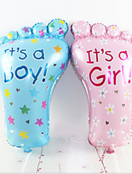 cheap -Balloon Aluminium Foil Wedding Decorations Wedding / Festival Holiday / Wedding / New Baby All Seasons