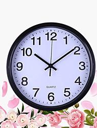 Недорогие -30см бесшумные настенные часы бесшумные украшения для дома