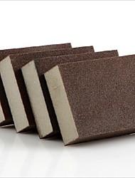 Недорогие -нано губка волшебный ластик для удаления ржавчины, уборка хлопка кухонные гаджеты