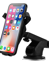 cheap -Car Windshield Wireless Car Charger Dashboard Charging Holder For iPhone 8/Plus/X Samsung S8 Apple Watch