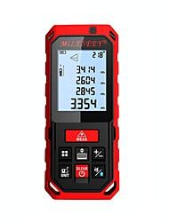 cheap -Mileseey S7 120m laser rangefinder measuring tool laser distance meter laser range-finder