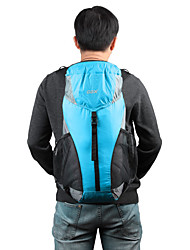 cheap -GOX 20 L Lightweight Packable Backpack YKK Zipper Compact Wear Resistance Packable Outdoor Hiking Camping Travel Nylon Red Green Blue