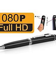 Недорогие -tl hd ручка камеры скрытая видеокамера 1280 * 720 пикселей mc23