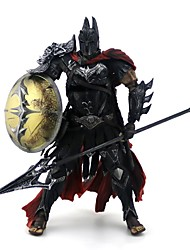 cheap -Anime Action Figures Inspired by Cosplay Cosplay PVC(PolyVinyl Chloride) 28 cm CM Model Toys Doll Toy
