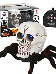 cheap -Gags & Practical Joke 1 pcs Spiders Stress and Anxiety Relief Remote Control Toy Funny ABS+PC For Teenager Teen All / 14 years+