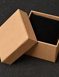 Недорогие -Коробки для часов Смешанные материалы Аксессуары для часов 0.03 kg Удобный