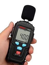 Недорогие -MESTEK MT-SL620 Другие измерительные приборы 35~130dB Легкий вес / Удобный / Измерительный прибор