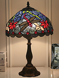 cheap -Table Lamp Traditional Classic For Bedroom Indoor Resin 220V