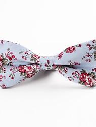 cheap -Men's Party / Work / Active Bow Tie - Floral / Print