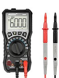 cheap -MESTEK DM90 Mini True RMSDigital Multimeter Auto Range Tester Multimetre Better Than PM18C 6000 Counts Display VFC Test and NCV Test