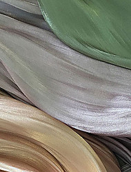cheap -Organza Solid Inelastic 150 cm width fabric for Bridal sold by the 0.45m