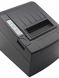 Недорогие -JEPOD JP-8006 USB Малый бизнес Термопринтер 203 DPI