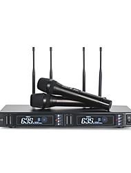 abordables -microphone sans fil shinco pour pc