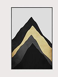 cheap -Print Stretched Canvas Prints - Modern Modern