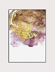 cheap -Print Stretched Canvas Prints - Modern Realism Modern Art Prints