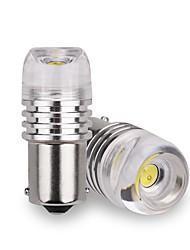 Недорогие -SENCART 2pcs T20 (7440,7443) / BA15S (1156) / BAU15S Мотоцикл / Автомобиль Лампы 3 W Интегрированный LED 180 lm 1 Светодиодная лампа