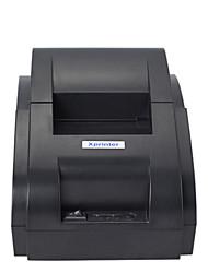 Недорогие -JEPOD XP-58IIH USB Малый бизнес Термопринтер 203 DPI