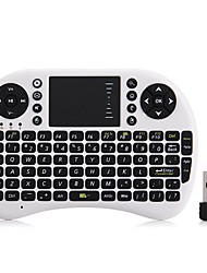 cheap -M2S Air Mouse / Keyboard / Remote Control Mini 2.4GHz Wireless Wireless Air Mouse / Keyboard / Remote Control For