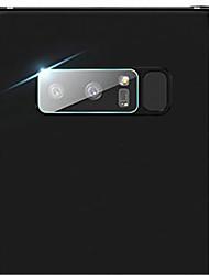 Недорогие -Samsung GalaxyScreen ProtectorNote 8 HD Протектор объектива камеры 1 ед. Закаленное стекло