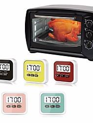 Недорогие -практическое использование цифровой большой жк-дисплей домашняя кухня таймер электронная кухня