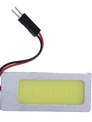Недорогие -1pcs Автомобиль Лампы 3 W COB 36 Подсветка для номерного знака / Задний свет / Внутреннее освещение Назначение Все года