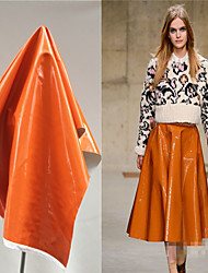 cheap -fur-leather Solid Stretch 140 cm width fabric for Apparel and Fashion sold by the 0.45m