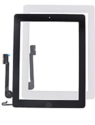 Недорогие -набор инструментов ремонта сотового телефона холодный экран lcd таблеток на ipad 4