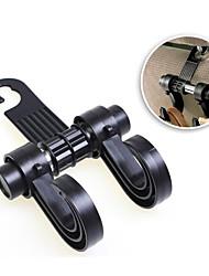 cheap -Black LT2 motorcycle Robe Hook / Bag Hooks PVC(PolyVinyl Chloride) / Soft Steel