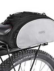 cheap -Rosewheel 13 L Bike Rack Bag Multifunctional Reflective Waterproof Bike Bag Polyester Bicycle Bag Cycle Bag Cycling / Bike