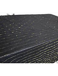 Недорогие -Тюль Однотонный Стретч 165 cm ширина ткань для Одежда и мода продано посредством метр