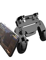 Недорогие -Беспроводное Игровые контроллеры Назначение iOS ,  Cool Игровые контроллеры ABS 1 pcs Ед. изм