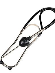Недорогие -автомобильный стетоскоп автомеханик цилиндр двигателя стетоскоп слуховой аппарат тестер двигателя диагностический инструмент